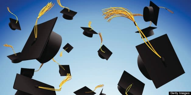 You are currently viewing A Grad Celebration!